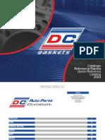 Catalogo Dc 2013