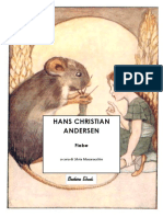 Andersen Fiabe ebook pdf