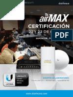 Contenido UCWA Web (AirMAX)