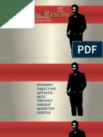doantung Eric Doan-visualresume-2013.pptx