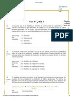 Campus13 2014-2 Quiz 1