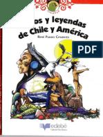 MitosyLeyendasChileyAmerica