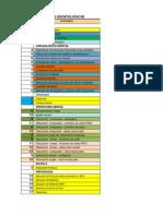 Formato de Salud Bucal 2014