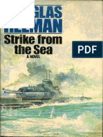 Strike From the Sea - Douglas Reeman