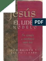 Jesús El líder Modelo parte 1