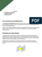 Pantalla Plana 377 Md64kx