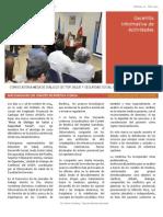 Gacetilla 12 - Mesa de Diálogo de la Obra Social de Santiago del Estero IOSEP 2.pdf