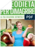 Paleodieta Luca Grisendi Personal Trainer