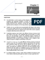 Finance Chapter 3