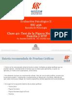 Test de La Figura Humana, La Familia y Htp(2)