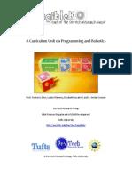 classroom curriculum version 1 02 nov 8 2010