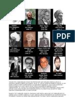 Atatürkün Yazdığı Geometri Kitabı