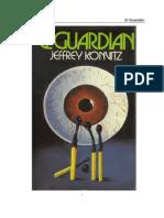 Konvitz Jeffrey - El Guardian TALO