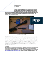 Frequency Tuner Blettner Decker Armendariz