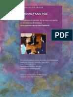 BIODANZA Con VOZ. Guia Practica - Navina Soler[1]