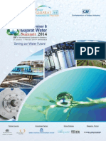 Gujarat Water Summit Brochure 2014 (1)