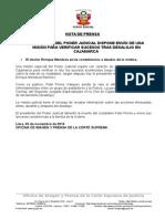 03-11-14 NdP Caso CAJAMARCA.doc