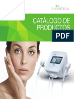 Skin Medical Catálogo