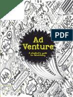 'AdVenture' Magazine
