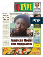 Street Hype Newspaper - October 19-31, 2014