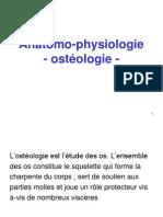 Osteo Logie