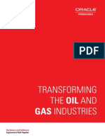 Primavera Oil Gas Solutions Brief 2203049