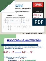 Clase 10 Rx Sn1 y Sn2- Parte III (1)