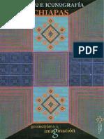 Diseño e Iconografia Textil Maya