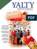 Loyalty Management 3rd Quarter -  2014