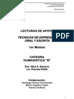 Lecturas de Apoyo Modulo1 2010