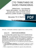 TRIBUTARIO-COOPERATIVAS