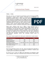 Uprise Group - Informativos Fiscais 002_2012