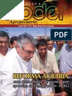 PODER AGROPECUARIO - AGRICULTURA - N 9 - ENERO 2012 - PARAGUAY - PORTALGUARANI