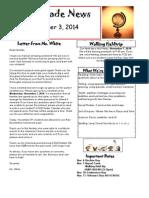 classroom newsletter 11314 1