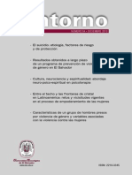 Revista Entorno No.54 Digital