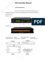 CP950 Controller
