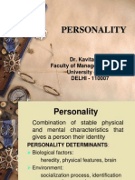 Copy of Personality 2