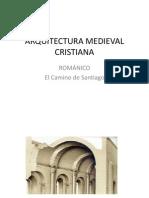 Arquitectura Medieval Cristiana