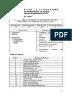 Diplomado en el Sistema de Justicia Penal Acusatorio Adversarial / Jueces