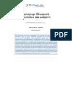 WebPart II