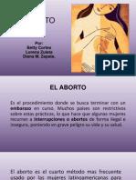 EL ABORTO DIAPOSITIVAS final.pptx