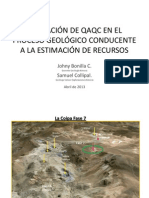 05 - Desarrollo Global de QAQC - J Bonilla - S Collipal - Kinross.pdf