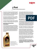 Controlling Rust