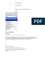 Komplettübung Webservice Wetterbericht1 Zott