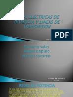 PARAMetros Sistemas de Potencia