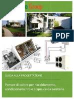 Manuale Progettazione Dimensionamento Pompe Di Calore.web