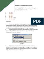 Cambiar Licencia a Windows XP con ayuda de.doc