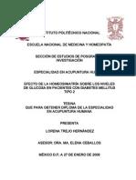 493_EFECTO DE LA HOMEOSINIATRIA SOBRE LOS NIVELES DE GLUCOSA EN PACIENTES CON DIABETES MELLITUS TIPO 2.pdf