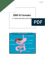 2008 GI Farmako
