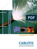 Cablofil Technical Guide